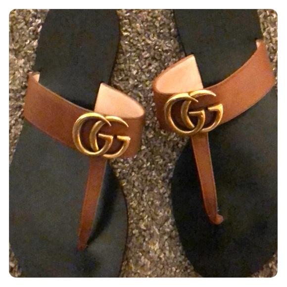 4bc5a015da4 Gucci women sandals